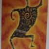 Affiche de l'édition 2000.