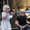 Blondie - Photo par GjM Photography