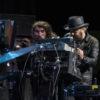 Daniel Lanois - Photo par GjM Photography