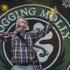 Flogging Molly - Photo par Greg Matthews