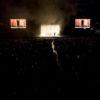 Kanye West au Bluesfest d'Ottawa 2015.