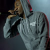 Kendrick Lamar au Festival Folk d'Ottawa 2013 - Photo par GjM Photography