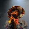 Lauryn Hill à Montréal en 2014. Photo par Geneviève Grenier.