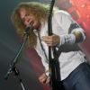Megadeth à Heavy Montréal 2013  à Heavy Montréal 2013 - Photo par GjM Photography