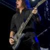 Megadeth à Heavy Montréal 2013 - Photo par GjM Photography