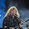 Megadeth au Festival d'été de Québec