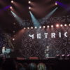 Metric au Centre Bell pour le concert Global Citizen©Jeff Lambert