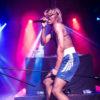 Photo du concert à Montréal en mai 2016, par Shanti Loiselle.