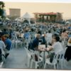 Spectacle de Circo Cité en 1998.