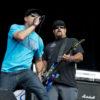 Pennywise au Rockfest de Montebello 2013. Photo par GjM Photography.
