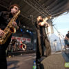 Rockfest 2012 - Photo par Greg Matthews