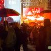 Sous la pluie pour Sky Ferreira