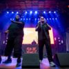 Run The Jewels. Photo par GjM Photography.