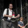 Scott Weiland and the Wildabouts - photo par Greg Matthews