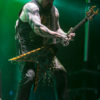 Slayer - Photo par Greg Matthews