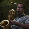 SoulJazz Orchestra - photo par Greg Matthews