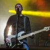 The Offspring - Photo par Greg Matthews
