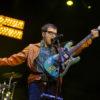 Weezer au Bluesfest d'Ottawa 2013. Photo par Greg Matthews