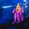 Gaga vue par Weird Al.