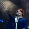 Florence + The Machine à Osheaga 2012. Photo par Pierre Bourgault.
