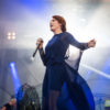 Florence & The Machine à Osheaga 2012, par Pierre Bourgault.