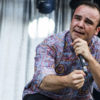 Future Islands à Osheaga