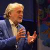 Gilbert Rozon propose un one-man show à Zoofest