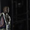 Kanye West à Coachella 2011