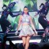 Katy Perry, photo par Karine Jacques.