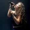 Lorde, photo par Karine Jacques