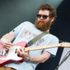 Manchester Orchestra, photo par Karine Jacques