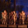 The Corps de Ballet in Hannibal - Choreographie par Scott Ambler. Photo par Matthew Murphy.