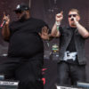 Run the Jewels, photo par Karine Jacques