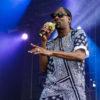 Snoop Dogg au Rockfest
