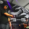 Ghostface Killah et Badbadnotgood à SXSW 2015. Photo par M-A Mongrain.