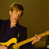 Brit Daniel, le chanteur de Spoon