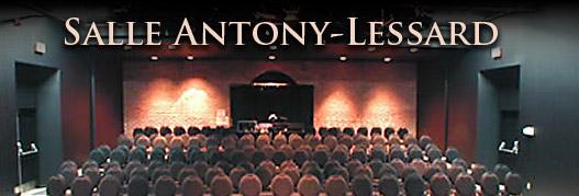 Salle Antony-Lessard