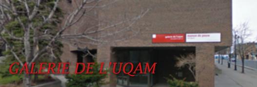 Galerie de l'UQAM