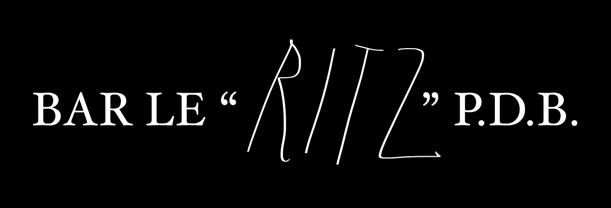 Bar Le Ritz PDB