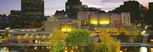 Centre national des Arts