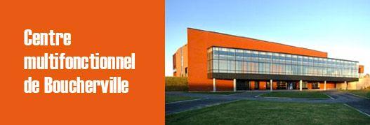 Centre Multifonctionnel de Boucherville