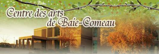 Théâtre de Baie-Comeau