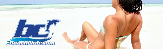 Beach Club de Pointe-Calumet