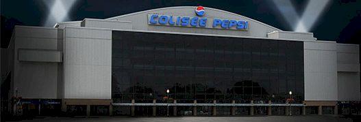 Colisée Pepsi