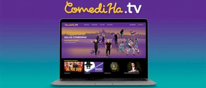 ComediHa.tv