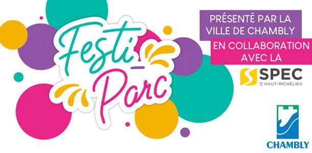 Festi-parc de Chambly (Centre sportif Robert-Lebel)
