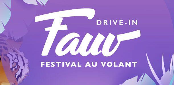 Festival FAUV à Québec (lieu à déterminer)
