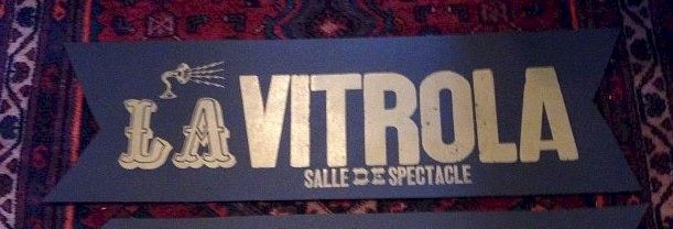 La Vitrola