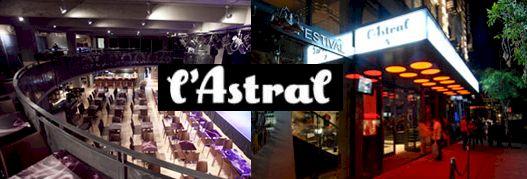 L'Astral