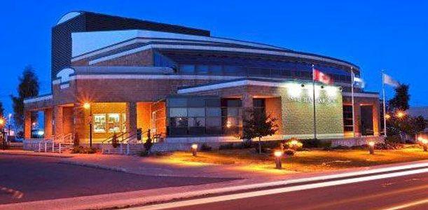 Salle Jean-Marc-Dion